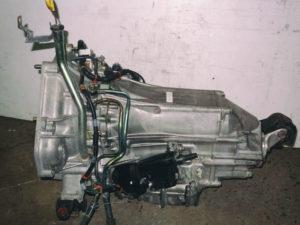 Ремонт АКПП Acura Legend