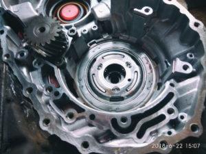 ремонт АКПП Nissan своими руками