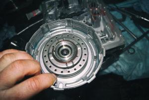 ремонт АКПП Suzuki своими руками