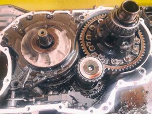 ремонт АКПП Volkswagen своими руками